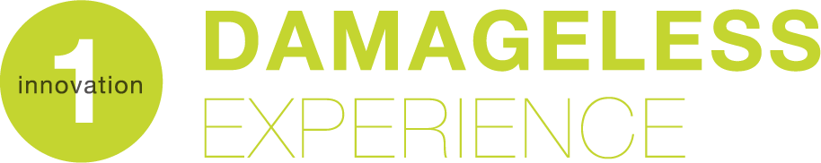 DAMAGELESS EXPERIENCE