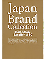 Japan Brand Collection Hair salon Excellent130
